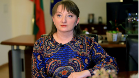 Ministrja Saçeva