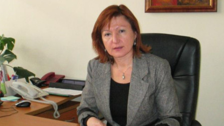 д-р Даниела Костадинова