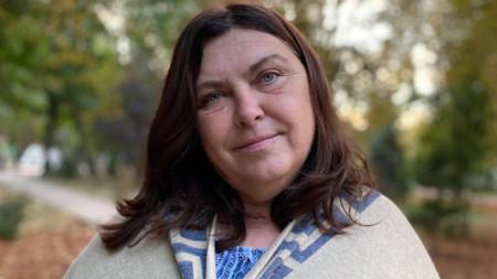 Мария Йорданова