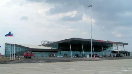 Летище Пловдив