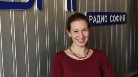 Анна Цанкова