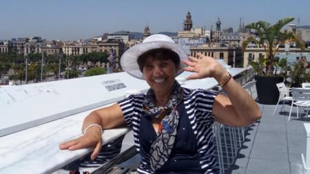 Иванка Иванова, предс. на Инициативния комитет за петицията за Българско консулство в Барселона