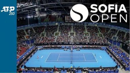 Турнирът по тенис Sofia Open 2021 ще бъде от 26 септември до 3 октомври