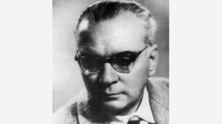 Проф. Саша Попов