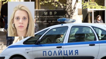 Изчезналата Евгения Владимирова е на 33 години.