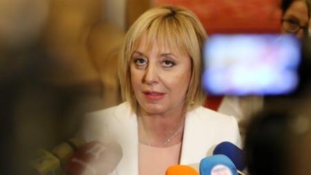 Μάγια Μανόλοβα