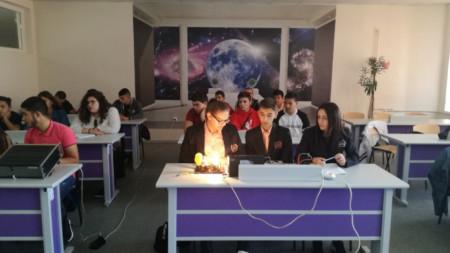 Тази година в училището в Генерал Тошево са кандидатствали и деца от Добрич.