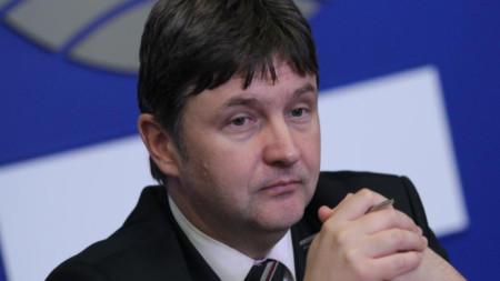 Владимир Георгиев