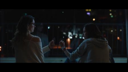 """Кадър от филма """"Диви и щастливи"""""""