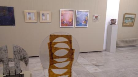 Девето международно биенале на малките форми