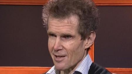 Проф. Марк Креймър - изследовател в Харвардския университет.