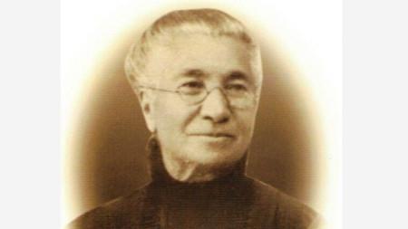 Аргира Жечкова