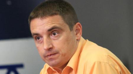 Д-р Захари Зарков