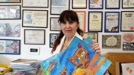 Майя Ананиева