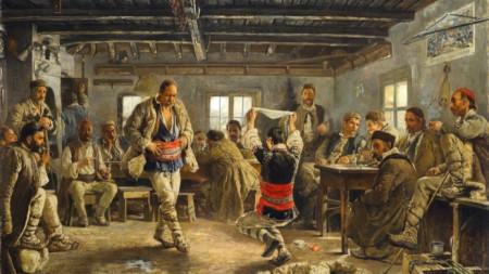 Ръченица – Иван Мърквичка (1856-1938)
