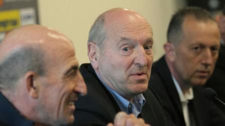 Mihail Kasabov (M)