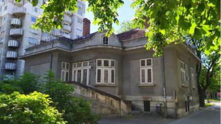 Къщата на Панайот Хитов в Русе ще стане център за култура и изкуство