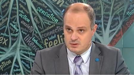 акад. проф. Дроздстой Стоянов