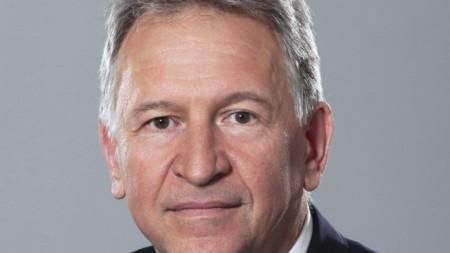 Служебният министър на здравеопазването Стойчо Кацаров