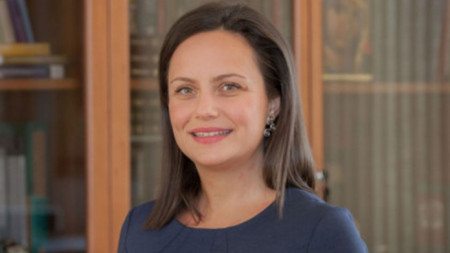 проф. Виржиния Желязкова