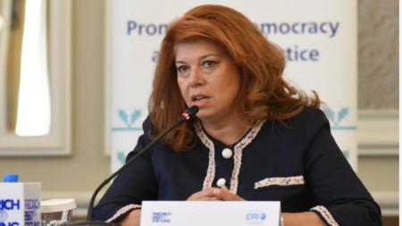 Ilijana Jotova
