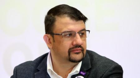 Настимир Ананиев