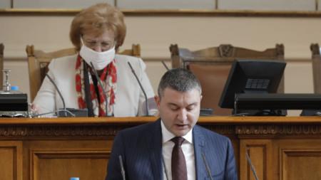 Парламентарната Бюджетна комисия прие на първо четене актуализацията на Бюджет 2020