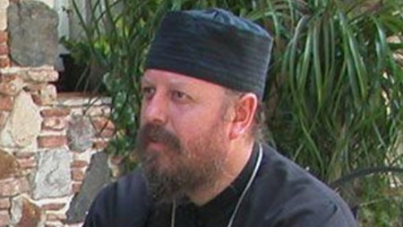 Струмишкият митрополит Наум