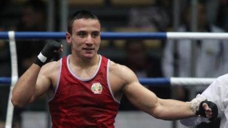 Radosllav Panteleev