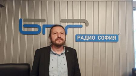 Георги Илиев - кмет на район