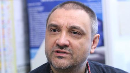 Prof. Andrey Chorbanov