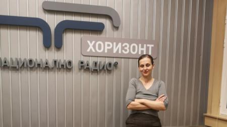 Десислава Алексиева