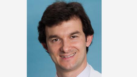 Д-р Анани Тошев