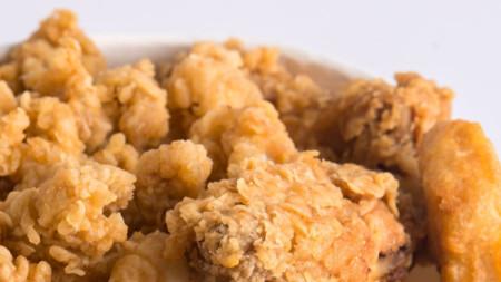 Изкуственото пилешко месо първоначално ще бъде достъпно на хапки.