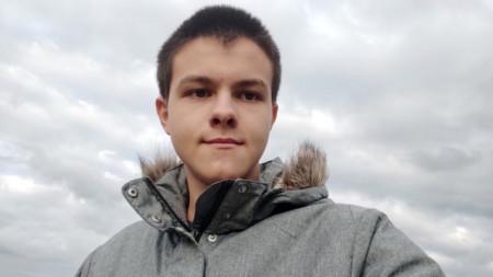 Радостин Чолаков