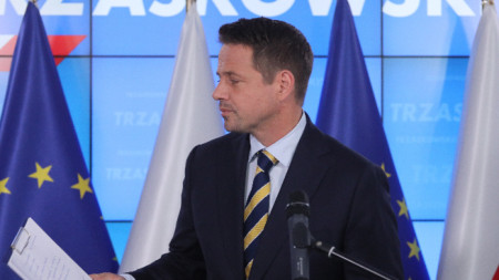 Рафал Тшасковски