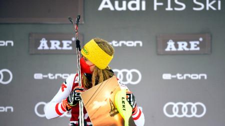 Катарина Лийнсбергер