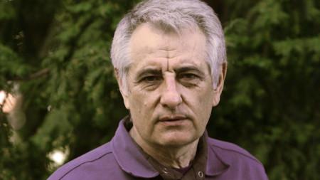 Георги Василски