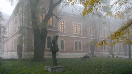 Градската художествена галерия във Варна
