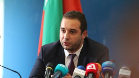 Богдан Кирилов, директор на Изпълнителна агенция по лекарствата