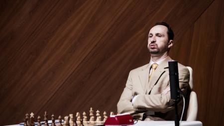 Веселин Топалов.