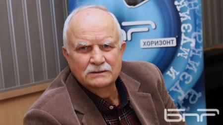 Проф. Никола Филчев