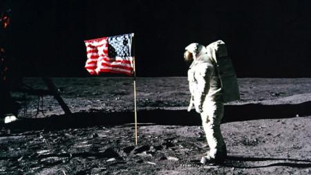 """Споразуменията са наречени """"Артемида"""" на новата лунна програма на НАСА."""