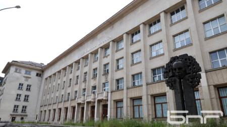 Телефонната палата