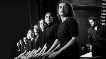 Драматичен театър - Пловдив представя