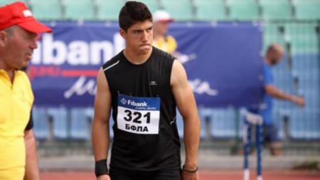 Valentin Andreew