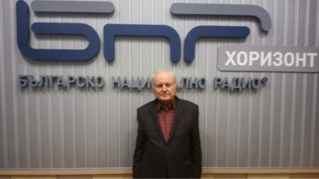 Проф. д.ф.н. Александър Шурбанов