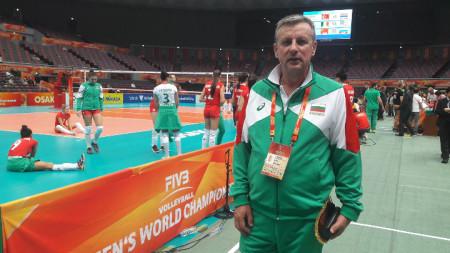 Любомир Герасимов