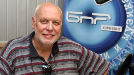Пламен Димитров,психолог