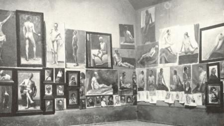 Вечният конферанс. Голо тяло (1896–1945)